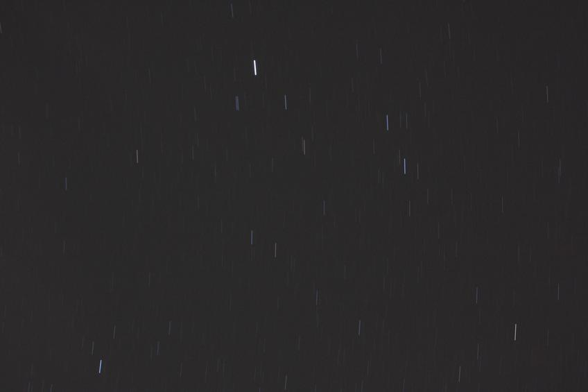 Shooting Stars — Photo 2 — Project 365
