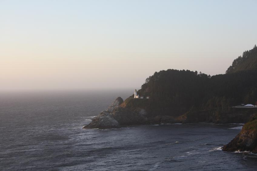 Californian Lighthouse — Photo 24 — Project 365