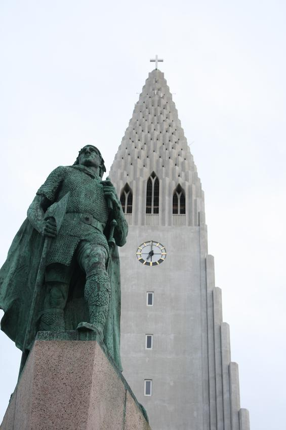 Leif Erikson — Photo 35 — Project 365