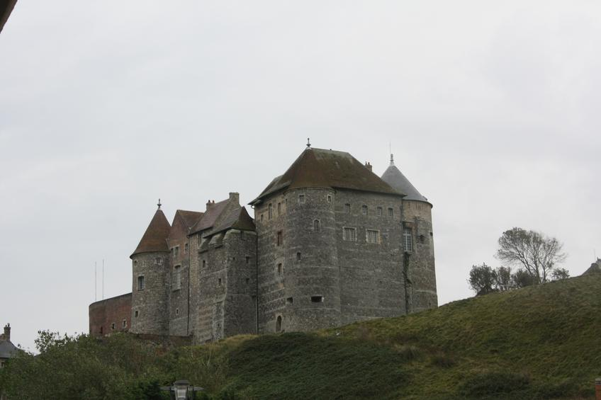 Château de Dieppe — Photo 43 — Project 365