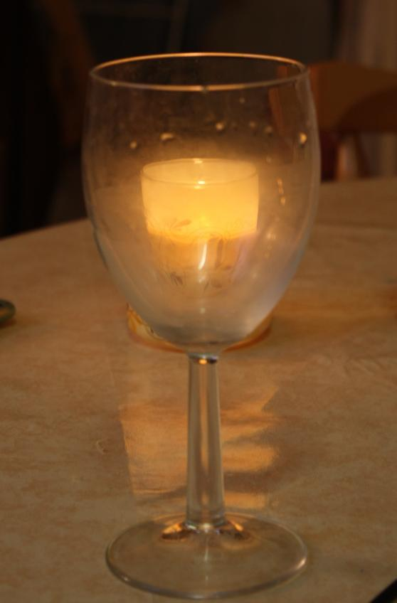 Glass of Light — Photo 44 — Project 365