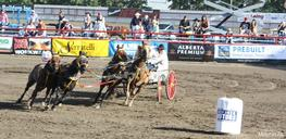 Chuckwagon Racing — Photo 92 — Project 365